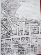 Afyon muuseum city plan
