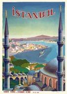 vintage_istanbul_turkey_poster_TV327