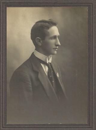 Ernest Strambini pic