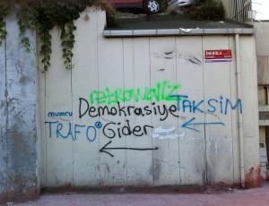 Democracy this way